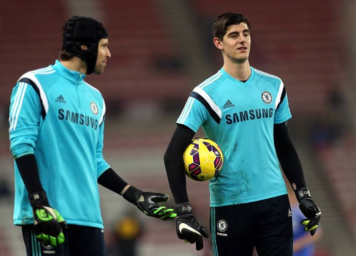 'I have the two best goalkeepers in the Premier League.' – Jose Mourinho, but do you agree?