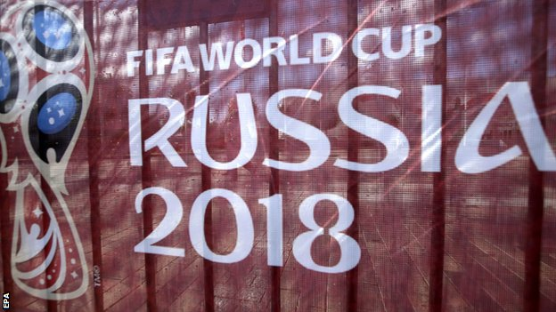 Best/Worst World Cup Draw for Home Nations