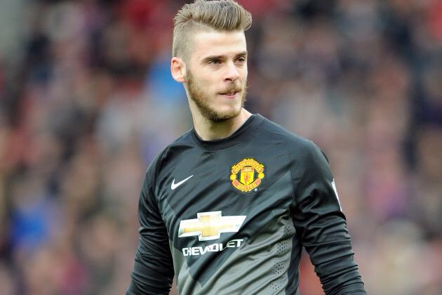 Is this the man to replace De Gea?