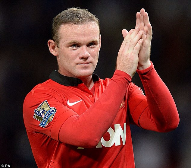 Can this striker fill in the shoes of Rooney?