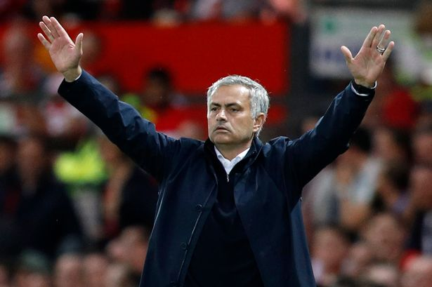 """Man Utd """" very confident """" of securing Atletico madrid hero in £85m deal next summer"""