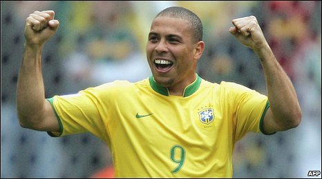 Brazilian Ronaldo In Intensive Care At A Ibiza Hospital After Coming Down With Pneumonia