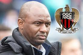 Not The Best Of Starts For Patrick Vieira's Nice