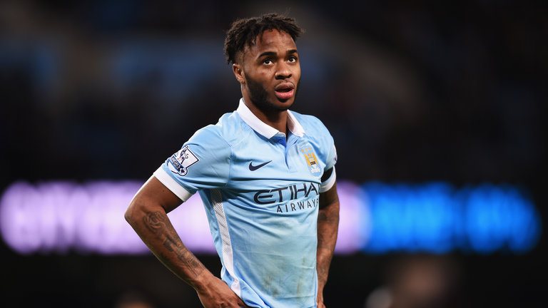 Raheem Sterlings future at City is in Doubt