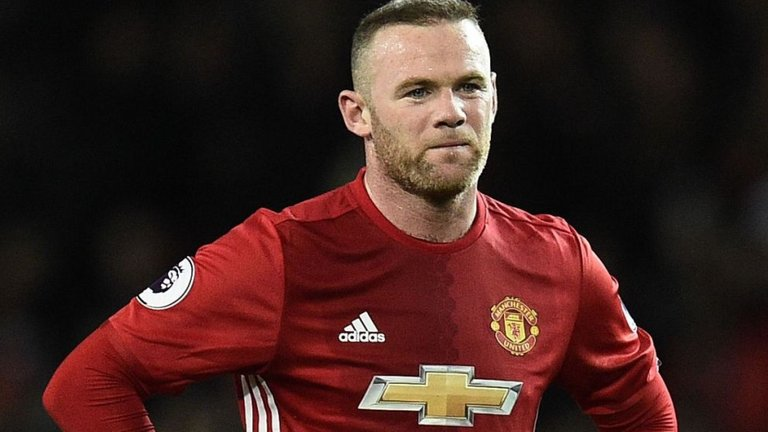 Rooney: Manchester United need to improve squad to win Premier League title