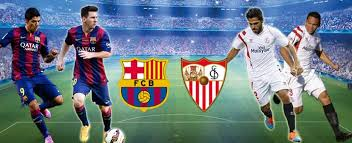 Sevilla Threaten To Pull Out Of Tonights Super Cup Tie